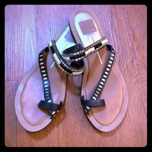 Moroccan Sandals, Sz 7